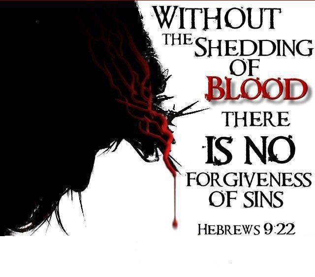 Power of the Blood of Jesus Christ – Bethel Articles